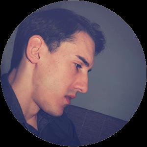 Danyel Perales - Diseñador gráfico y web wordpres