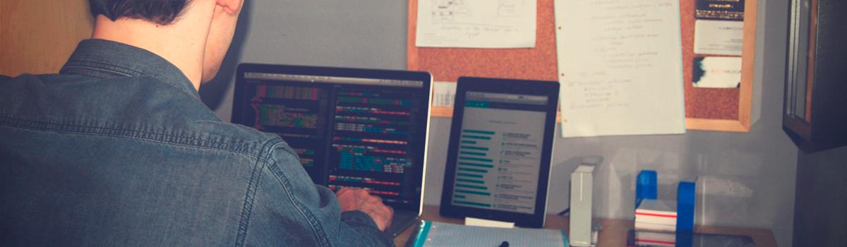 Más sobre Danyel Perales - Diseñador gráfico y web de Madrid
