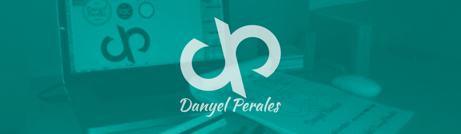 Danyel Perales - Diseño profesional de logotipos