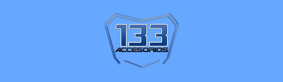 Diseño logotipo 133 Accesorios