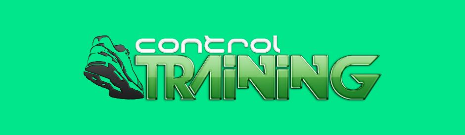 Diseño logotipo Control Training