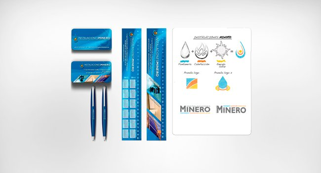 Instalaciones Minero